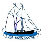 CUPE NS logo