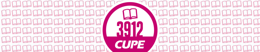 CUPE 3912